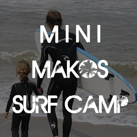 Mini Makos
